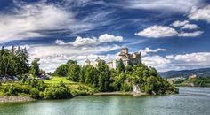 Najpiekniejsze zamki w Polsce