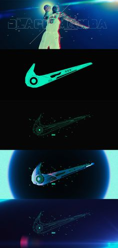 Nike —Bao T. Nguyen