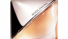 Calvin Klein Reveal Women Eau De Parfum Spray 50ml For the first time in fragrance a highly sensorial raw salt signature captures traces of the erotic scent of skin. The unique signature of Calvin Klein Reveal Women Eau De Parfum melts into a heart o http://www.comparestoreprices.co.uk/perfumes/calvin-klein-reveal-women-eau-de-parfum-spray-50ml.asp