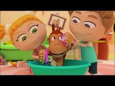 Çocuk Şarkıları - Civil Çocuk Dünyası - Tinky Minky Kukulinin Bütün Şarklıları Bir Arada - YouTube