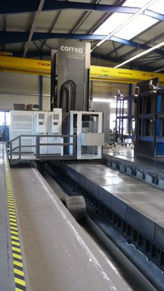 Correa Supra Bed Milling x Milling, Bed, Machine Tools, Stream Bed, Beds