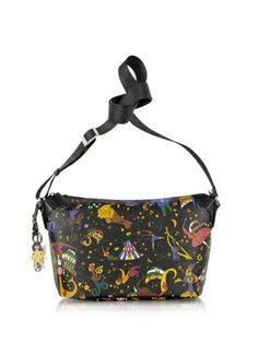 8478a24b17 Piero Guidi Magic Circus - Medium Shoulder Bag