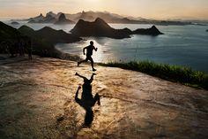 Steve McCurry  | Rio de Janeiro, Brazil