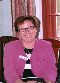 Hanna Veltheim-Lindberg
