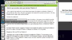 Guarda páginas web en Drive, Box o Dropbox desde Chrome con CleanSave 2