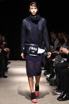 Rodebjer | Fall 2014 Ready-to-Wear Collection | Style.com
