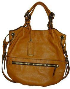 Oryany Women's Large Handbag, Goldish Orange - Sale Price: $349.00