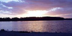 žermanická přehrada Celestial, Sunset, Outdoor, Sunsets, Outdoors, Outdoor Living, Garden