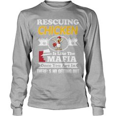 Rescuing CHICKEN Is The Like Mafia #gift #ideas #Popular #Everything #Videos #Shop #Animals #pets #Architecture #Art #Cars #motorcycles #Celebrities #DIY #crafts #Design #Education #Entertainment #Food #drink #Gardening #Geek #Hair #beauty #Health #fitness #History #Holidays #events #Home decor #Humor #Illustrations #posters #Kids #parenting #Men #Outdoors #Photography #Products #Quotes #Science #nature #Sports #Tattoos #Technology #Travel #Weddings #Women
