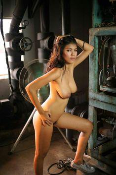 Joice challista bugil telanjang nude naked joice