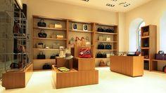 Retail Design | Accessories | Store Interiors L'AKMUS store by Andrei Ivanitskiy, Dnepropetrovsk – Ukraine
