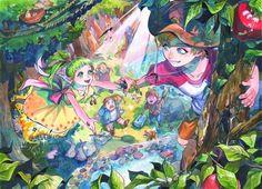 광주 수완 애니스타 미술학원 (함평/나주/장성/하남/송정 만화학원) 상황표현, 상황적 발상의 전환 연구작을 소개합니다~ Hong Kong Art, Perspective Art, Art Festival, Cute Illustration, Sketchbook Inspiration, Amazing Art, Fantasy Art, Cool Art, Concept Art