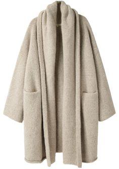 Lauren Manoogian Capote Coat   La Garçonne