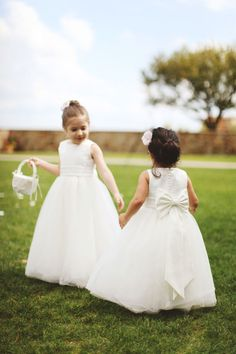 The 20 Most Adorable Children to Ever Attend Weddings