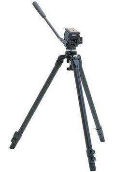 Introducing Slik DV Travel Pro Tripod with Head Supports up to 8 lbs. Great product and follow us for more updates!
