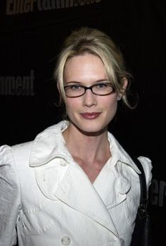 Stephanie March...I'm just gonna leave this here...