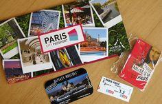 Dicas para planejar viagem pela Europa