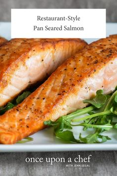Pan Seared Then Baked Salmon Recipe.Pan Seared Salmon With Sweet And Sour Sauce Cooking Classy. Roasted Salmon With Pan Seared Gnocchi Proud Italian Cook. 13 Salmon Recipes To Add To Your Regular Rotation Chowhound. Salmon Recipe Pan, Seared Salmon Recipes, Pan Fried Salmon, Pan Seared Salmon, Baked Salmon, Grilled Salmon, Keto Salmon, Garlic Salmon, Crusted Salmon