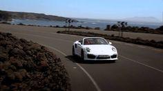 Con un nuovo #video pubblicato su #YouTube, #Porsche ci mostra la 911 #Turbo #Cabriolet e Turbo S. I due grintosi modelli sono attualmente il #top di gamma della casa bavarese e faranno il loro esordio al #Salone dell' #Auto di #Los #Angeles il 20 novembre; le immagini mostrano il carattere aggressivo e il #design pulito ed equilibrato, il tutto coronato da un panorama... Leggi l'articolo intero https://www.facebook.com/ilsalonedellauto/posts/571502169566386