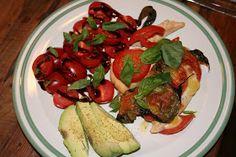 Lowcarb - Huhn caprese Tacos, Mexican, Ethnic Recipes, Food, Essen, Yemek, Mexicans, Eten, Meals