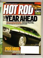 Hot Rod Magazine Feb 2005 Jay Leno Toronado Pro Mod Drag World Street Nationals