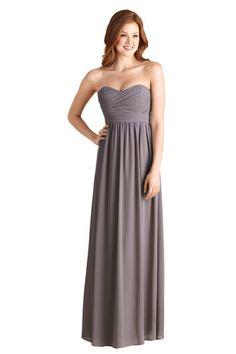 Donna Morgan 'Stephanie' Bridesmaid Dress   Weddington Way
