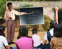 Open School Classroom