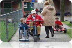 Buurtpark #Maria #Gorreti #Tilburg