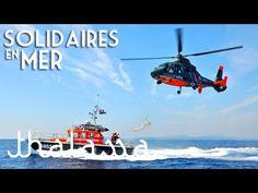 Solidaires en mer - Thalassa (émission intégrale)