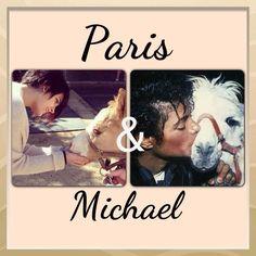 Paris & Michael Jackson