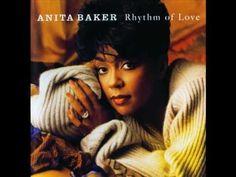 ANITA BAKER *Sweet Love*