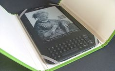 50 Surprising Ways To Use Your Amazon Kindle