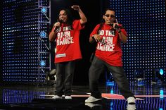 Lil Mike and Funny Bone Perform the #RainDance | America's Got Talent | Chicago | #AGT