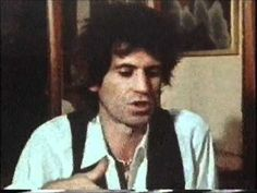 ▶ Great Keith Richards Interviews - YouTube