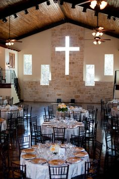 Marquardt Ranch in Boerne, TX.I was hoping to have my wedding in the hill country. Wedding Ceremony Backdrop, Wedding Reception Tables, Wedding Table Centerpieces, Wedding Venues Texas, Outdoor Wedding Venues, Wedding Day Cards, Wedding Stuff, Purple Mason Jars, Vintage Invitations