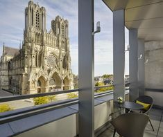 Reims France, Reims Cathedral, Hotel Spa, Art Deco, Fire, Architecture, Room, Rooms, Architecture Illustrations