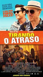 BOAS NOVAS: Tirando o Atraso - Filme 2016