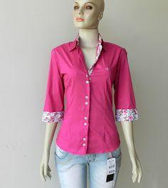 camisa social feminina - Pesquisa Google