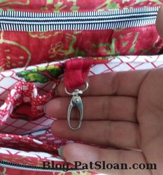 Pat sloan portapocket giveaway 3