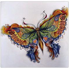 Artisanal paintings , very nice colours congratulations