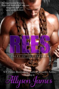 Rees - Tales of the Shareem #1 - 2005