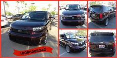 2008 Scion XB Sport Wagon 4 D VIN Number: JTLKE50E081001968 Stock Number: 441649 Price: $ 12,995 Used car 2008 Scion XB Sport Wagon for sale, Color red, Miles 62,643 Transmission Automatic, Year 2008, Make Toyota, Model Scion XB, traction Control, AM/FM Stereo, Stability Control, MP3 Single Disc, ABS 4 Wheel, Premium Sound, Keyless Entry, Navigation System, Air Conditioning, Dual Air Bags, Power Windows, Side Air Bags, Power Door Locks, F&R Head Curtain Air Bags, Cruise Control, Rear Spoiler
