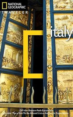 Italy. Veteran writer and Italy expert Tim Jepson makes this vibrant and fascinating country--home of some of the world's most sublime art, architecture, and literature and one of its oldest civilizations--highly accessible to the modern traveler. The 2012 edition has been completely revised and updated, with new features including experiential sidebars, insider tips, and an overview of how best to plan a visit.  Available from Campbelltown campus library. #italy
