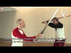 Joachim Meyer - Fencing from Hut vom Tag: First play - YouTube