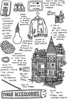 40 Best Jason Polan Art Images Jason Art Illustration