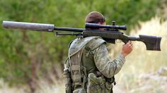 Special forces sniper's record shot just latest example of deadly Canadian marksmanship