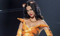 Is the album dead? Katy Perry, Miley Cyrus and Elton John hit by dramatic US sales slump