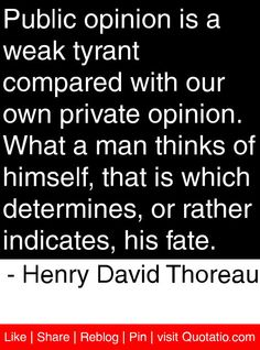 Moral Quotes Henry David Thoreau The Perception Of Beauty Is A Moral Quote