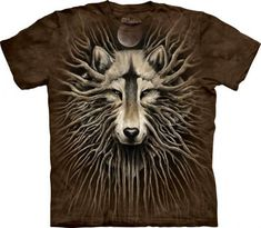 10 t-shirts designs with the most fierce hunter of the forest the wolf #fancy #tshirt #design #wolf