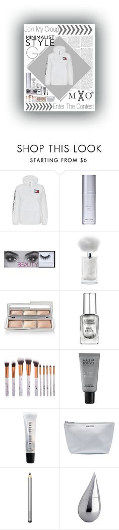 """JOIN MY GROUP"" by mxogirl ❤ liked on Polyvore featuring Tommy Hilfiger, Sephora Collection, Hourglass Cosmetics, MAKE UP FOR EVER, Bobbi Brown Cosmetics, Ted Baker, Laura Mercier, La Prairie and modern"